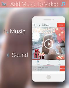 Photo Video Maker With Music 1.0.9 APK Mod Latest Version 2