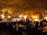 Ужин в прованском ресторане