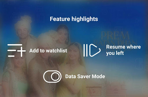 Idea Movies & TV 1.3.5 screenshots 7