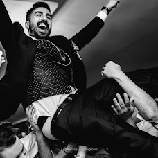 Wedding photographer Justo Navas (justonavas). Photo of 01.09.2017