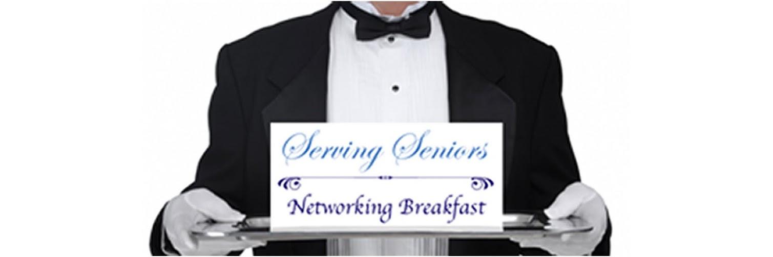 Serving Seniors Networking Lunch November