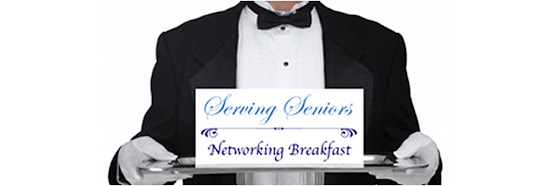 Serving Seniors Networking Lunch November