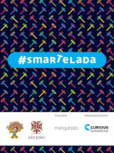 #smartelada- screenshot thumbnail