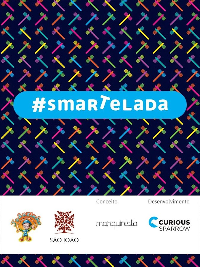 #smartelada- screenshot