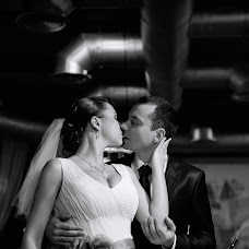 Wedding photographer Aleksander Vorobiov (1head1). Photo of 22.02.2014