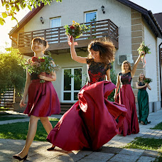 Wedding photographer Tanya Garmash (HarmashTania). Photo of 28.02.2018