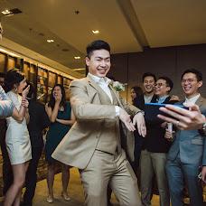 Wedding photographer Samart Pukkung (AkPukkung). Photo of 30.04.2018