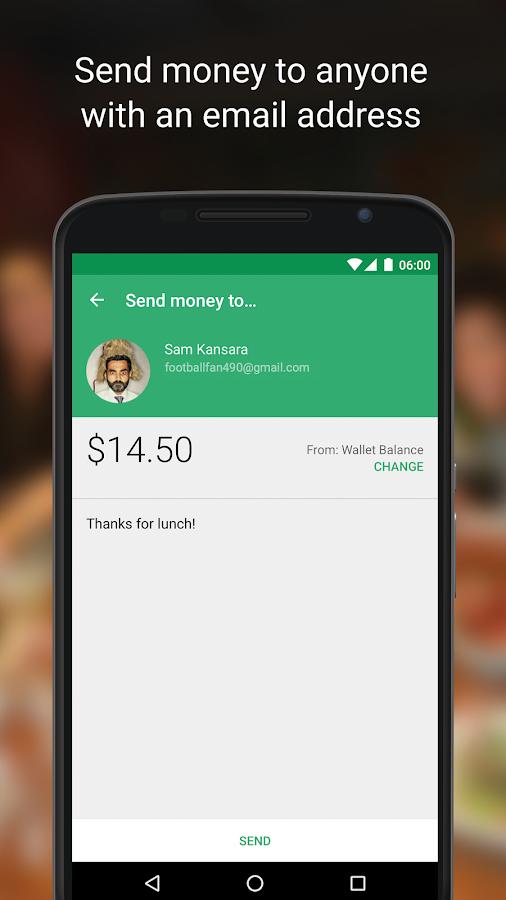 Send Money With Bank Account (googleusercontent.com)