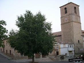 Photo: Iglesia Parroquial de Nuestra Señora de la Asunción