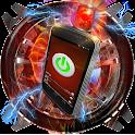حماية و مضاد سرقة الهاتف مجانا icon