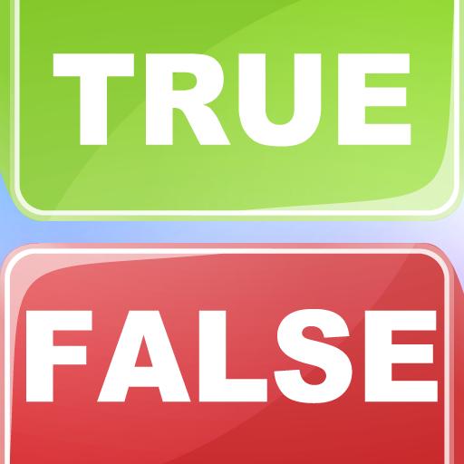 True or False Trivia