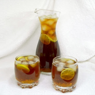 Southern Sweet Iced Tea Recipe | Best Southern Sweet Tea Recipe | Old Fashioned Southern Sweet Tea.