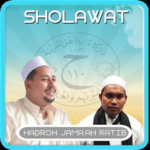 Hadroh - Jama'ah Ratib ( JR ) - náhled