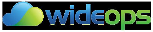 WideOps logo
