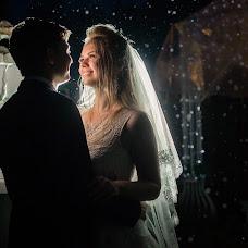 Wedding photographer Natalya Gumenyuk (NatalieGum). Photo of 12.09.2018