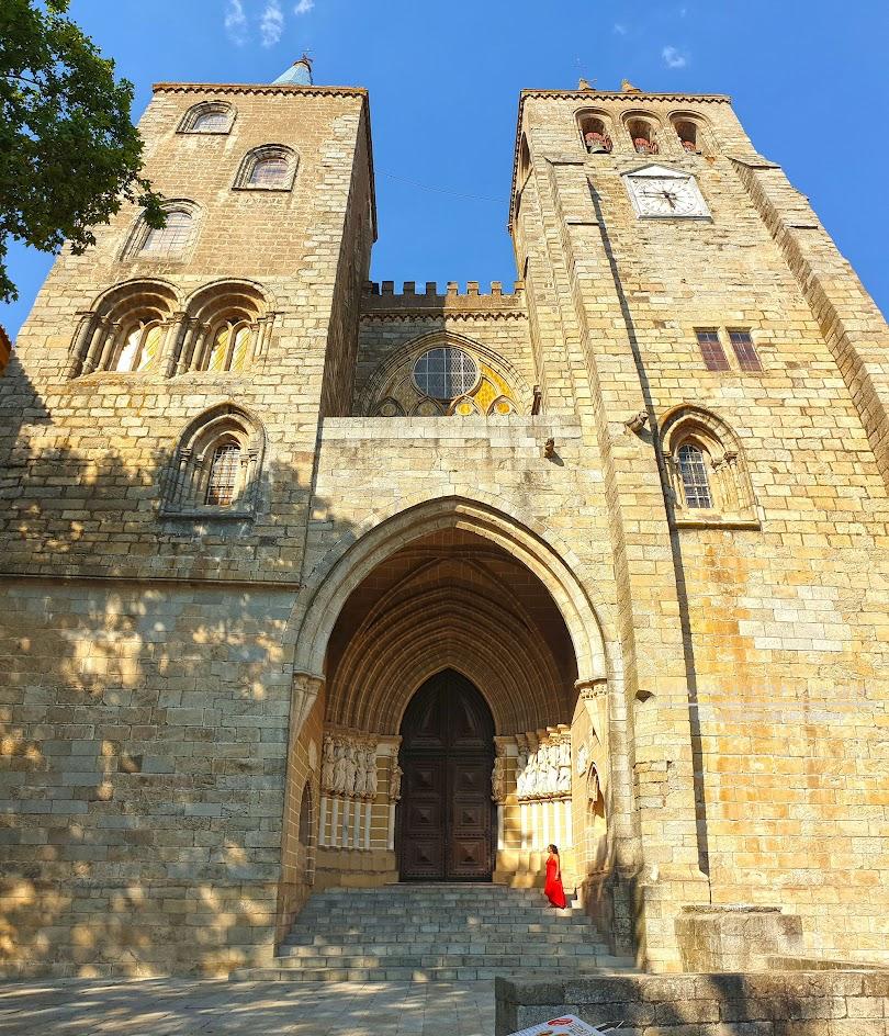 Sé de Évora - VISITAR ÉVORA, o que ver e fazer na cidade-museu, Património Mundial da UNESCO