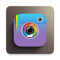 Captions for Instagram icon