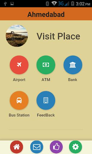 Ahmedabad City Guide