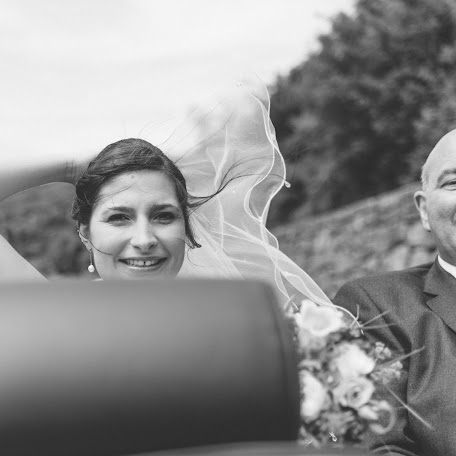 Wedding photographer Eva Dressler (EvaDressler). Photo of 12.01.2016