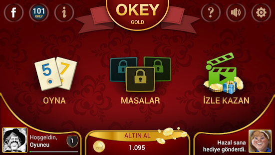 Game OKEY - Offline APK for Windows Phone