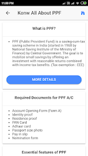 Indian Income Tax Info/Savings/Calculators App Download For Android 8