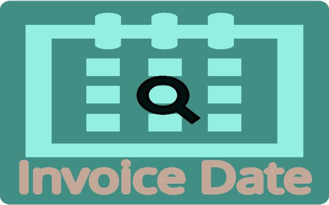 Invoice Date