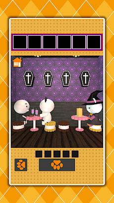 脱出ゲーム Halloween Bear Roomのおすすめ画像4