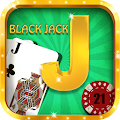 Blackjack 21 Playing Card 2018