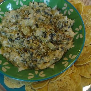 Artichoke Dip Without Mayo Recipes.