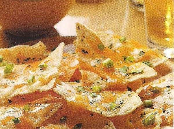 Pepper Jack Cheese Nachos Recipe