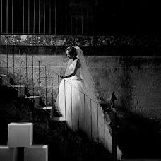 Wedding photographer Fraco Alvarez (fracoalvarez). Photo of 17.10.2017