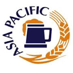 Logo for Asia Pacific Breweries