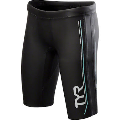 TYR Women's Hurricane Cat 1 NEO Neoprene Training and Racing Shorts