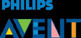 Philips Avent logo_byhappyme sutter og sutter med navn