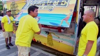 Food Truck Capital Gains