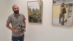 Pablo Vara, 'El equilibrio que viene'.