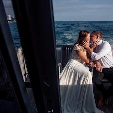 Wedding photographer Dmitriy Makarchenko (weddmak). Photo of 18.09.2018