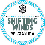 Maui Brewing Co. Shifting Winds