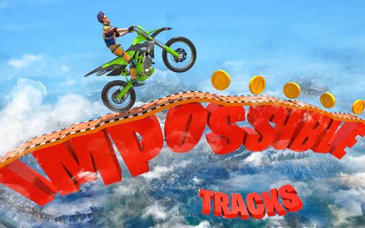 Impossible Bike Stunts 1.13 screenshots 1