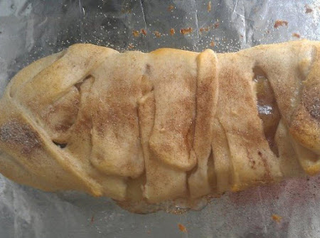 Apple Danish___Bebita Recipe