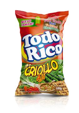 PASABOCAS TODO RICO