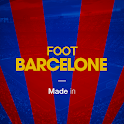 Foot Barcelone icon