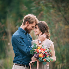 Wedding photographer Yuliya Potatueva (YuliettPhoto). Photo of 16.10.2015
