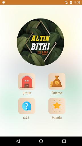 Altın Bitki - Oyna Kazan! 4 screenshots 1