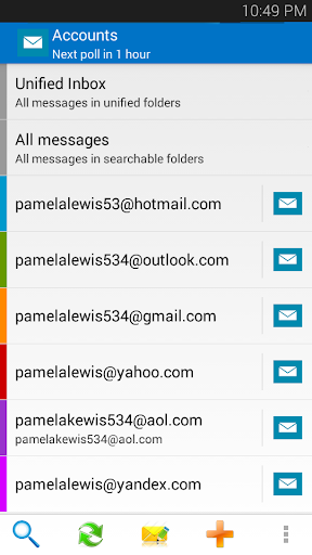 Email App for Hotmail -Outlook