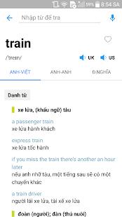 Tải Game Từ Điển Anh Việt Laban