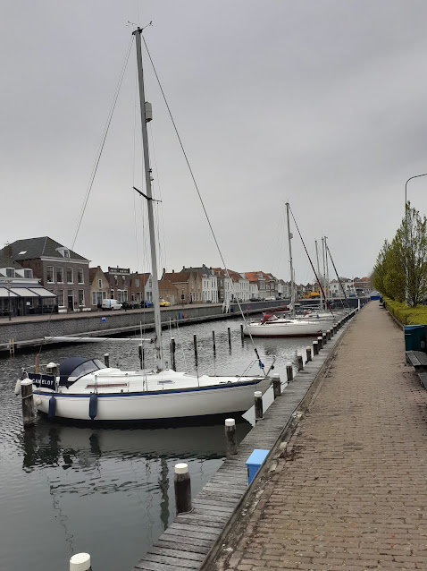 Camelot thuis in Brouwershaven