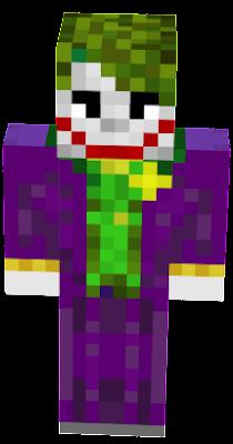 Joker Nova Skin