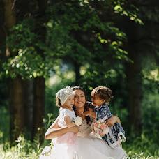Wedding photographer Aydar Garayshin (Garaidar). Photo of 18.07.2017