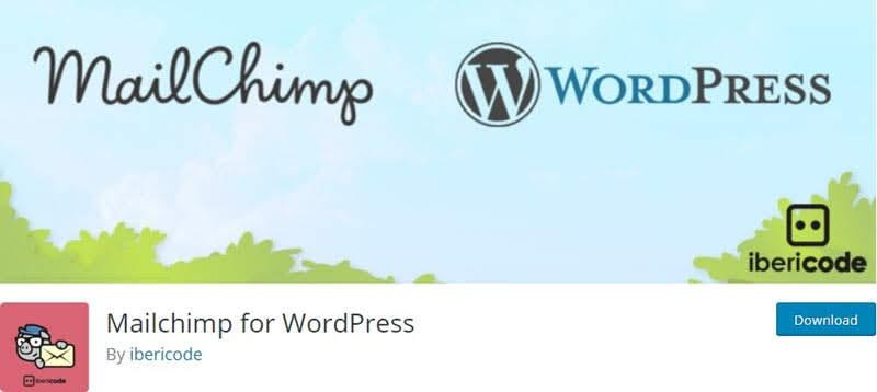 mailchimp-wordpress-newsletter-plugins